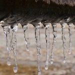 Bevroren leidingen: wat te doen?